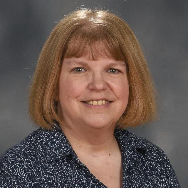 Carolyn Mitchell's Profile Photo
