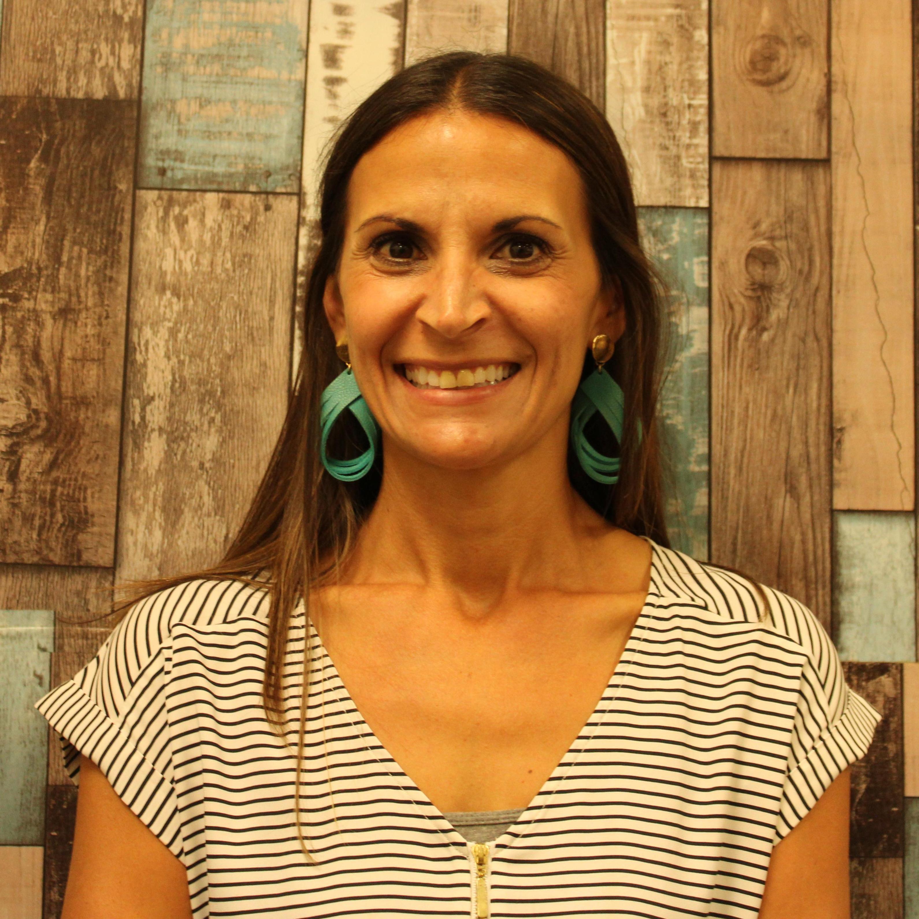 Mindy Garland's Profile Photo