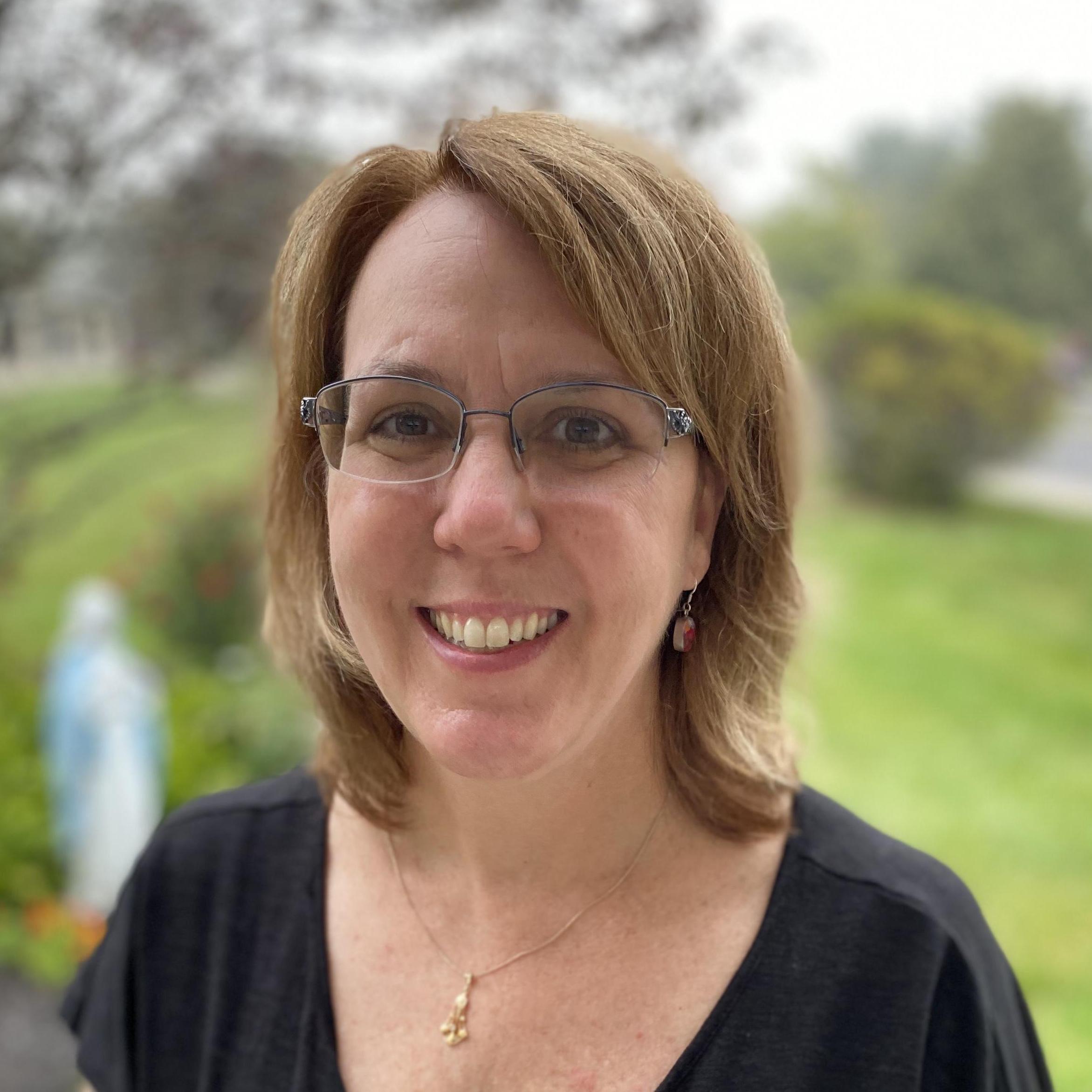 Mrs. Betsy Eden's Profile Photo