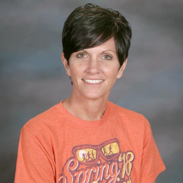 Michelle Hamilton's Profile Photo