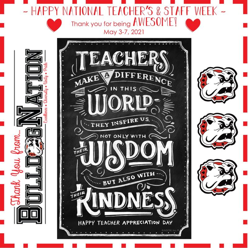 National Educators Week