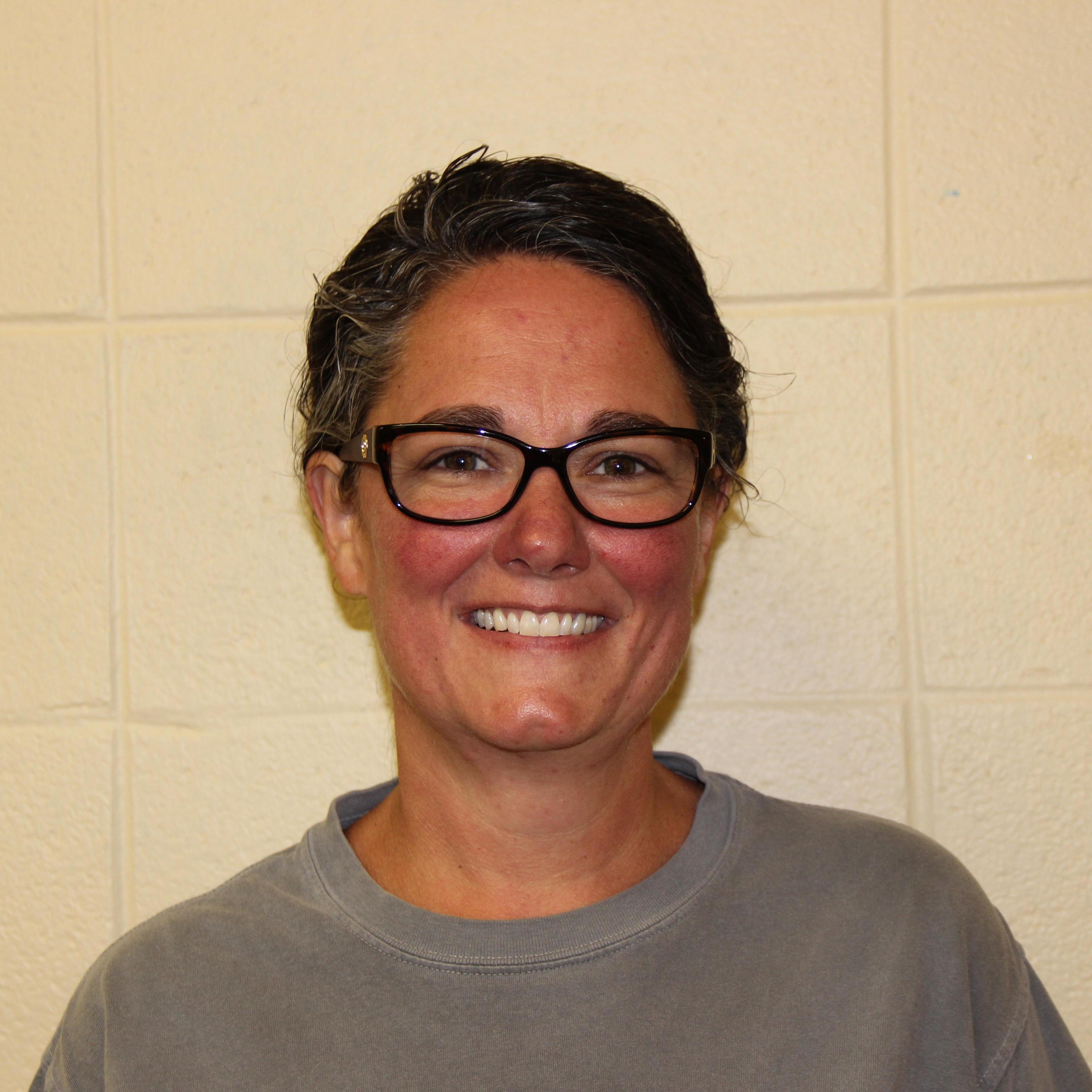 Tina Powers's Profile Photo