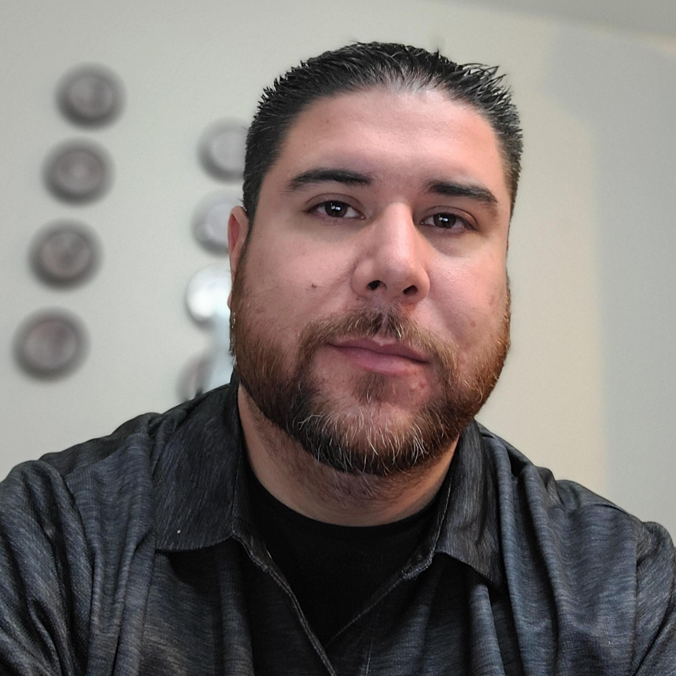 Victor Garcia's Profile Photo