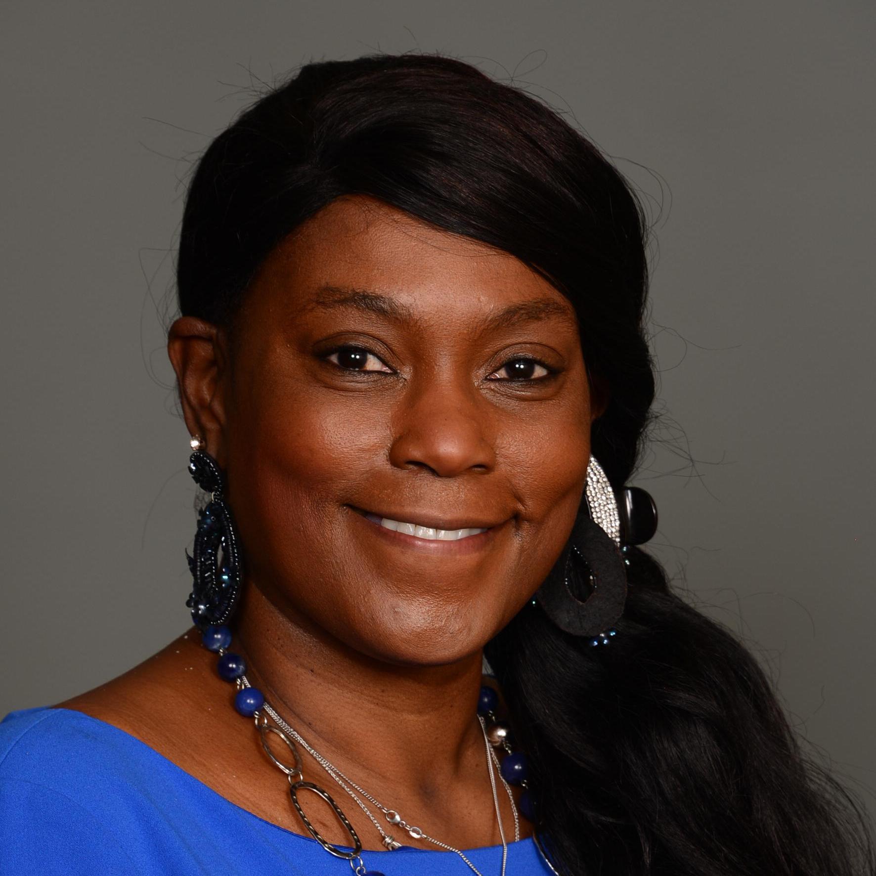 Cecily Thompson's Profile Photo