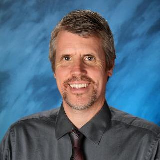 Robert Curdy's Profile Photo