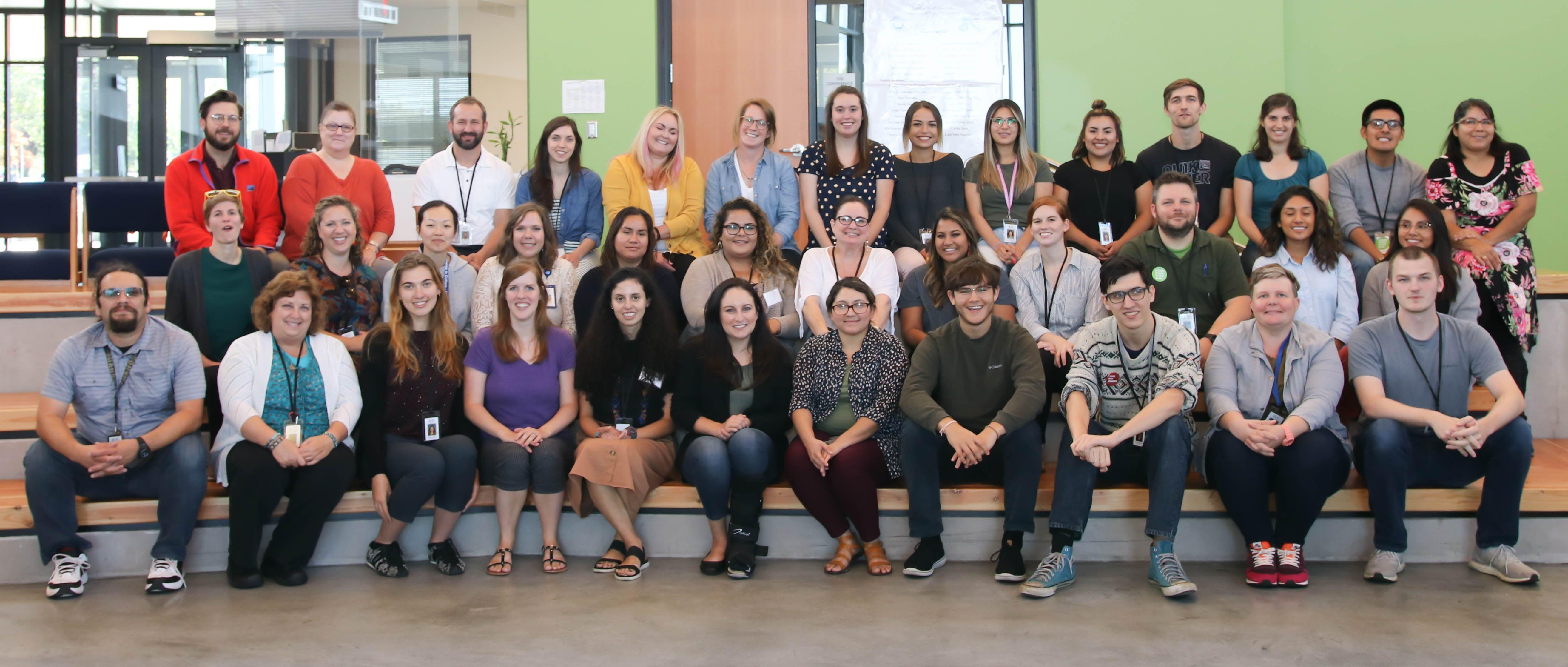 New Teacher Mentor Program