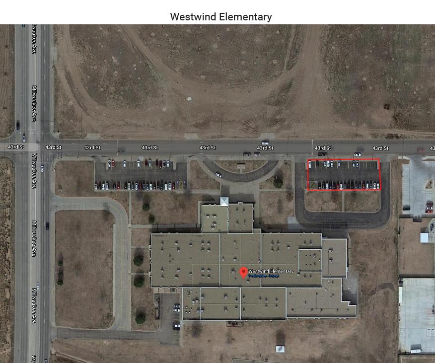 westwind elementary wifi map