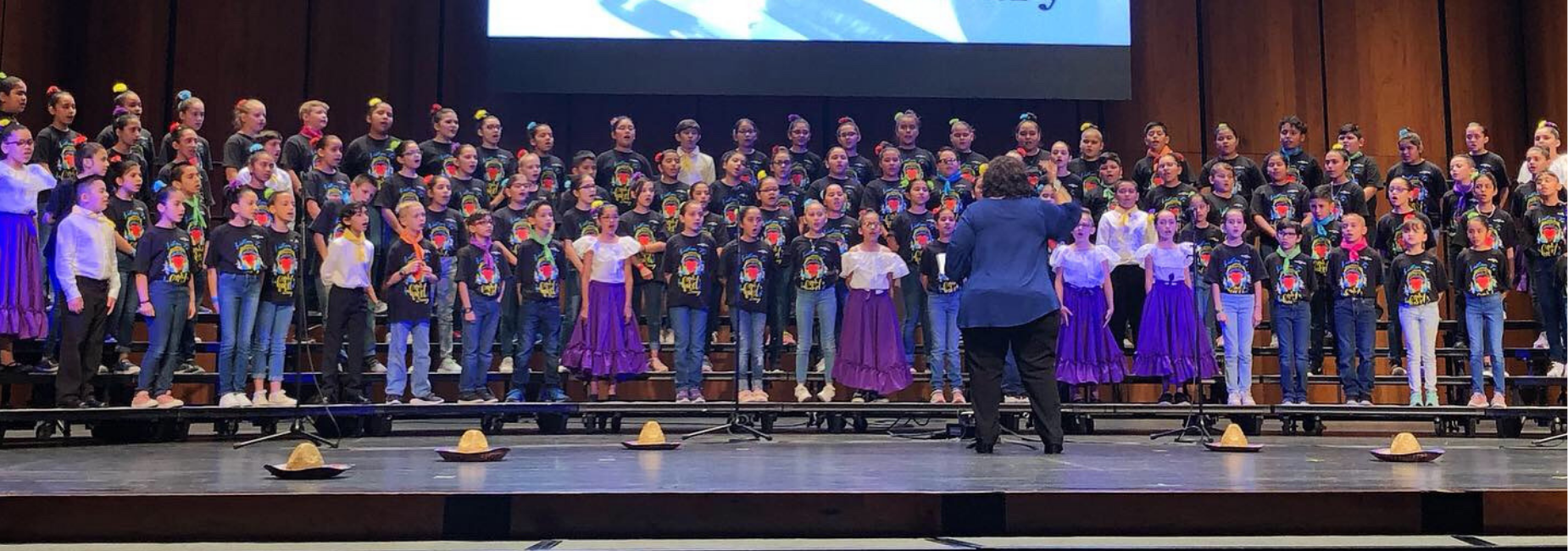 4th Grade Choral Festival