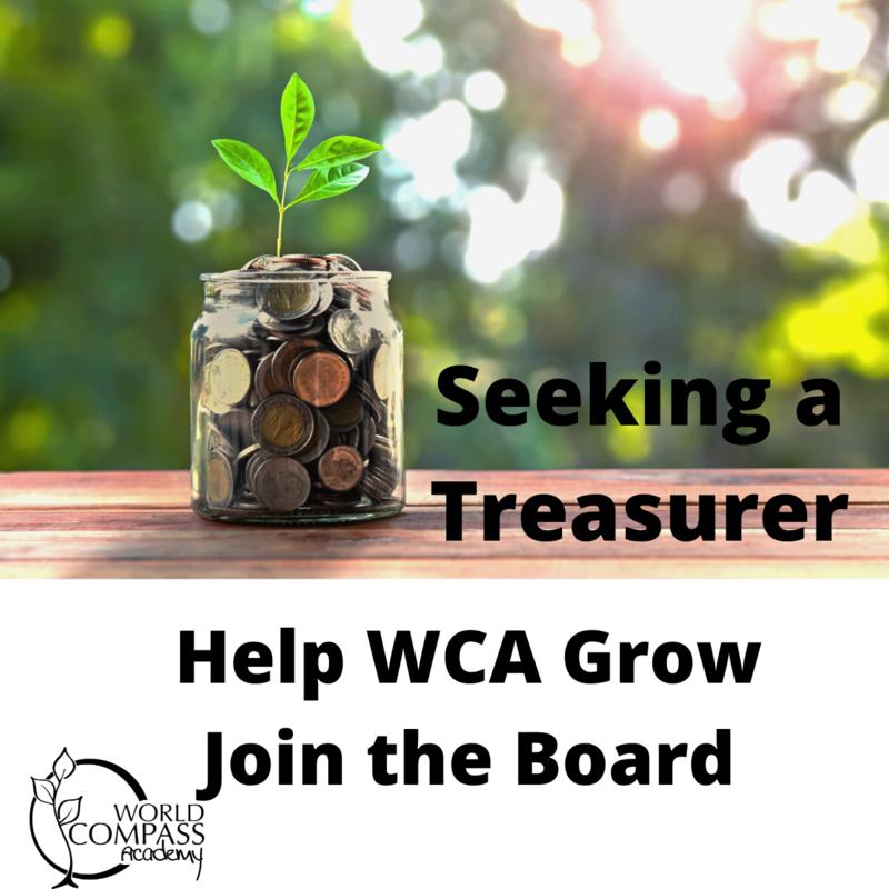 Help WCA Grow
