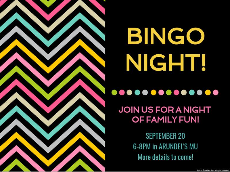 Bingo Night Featured Photo