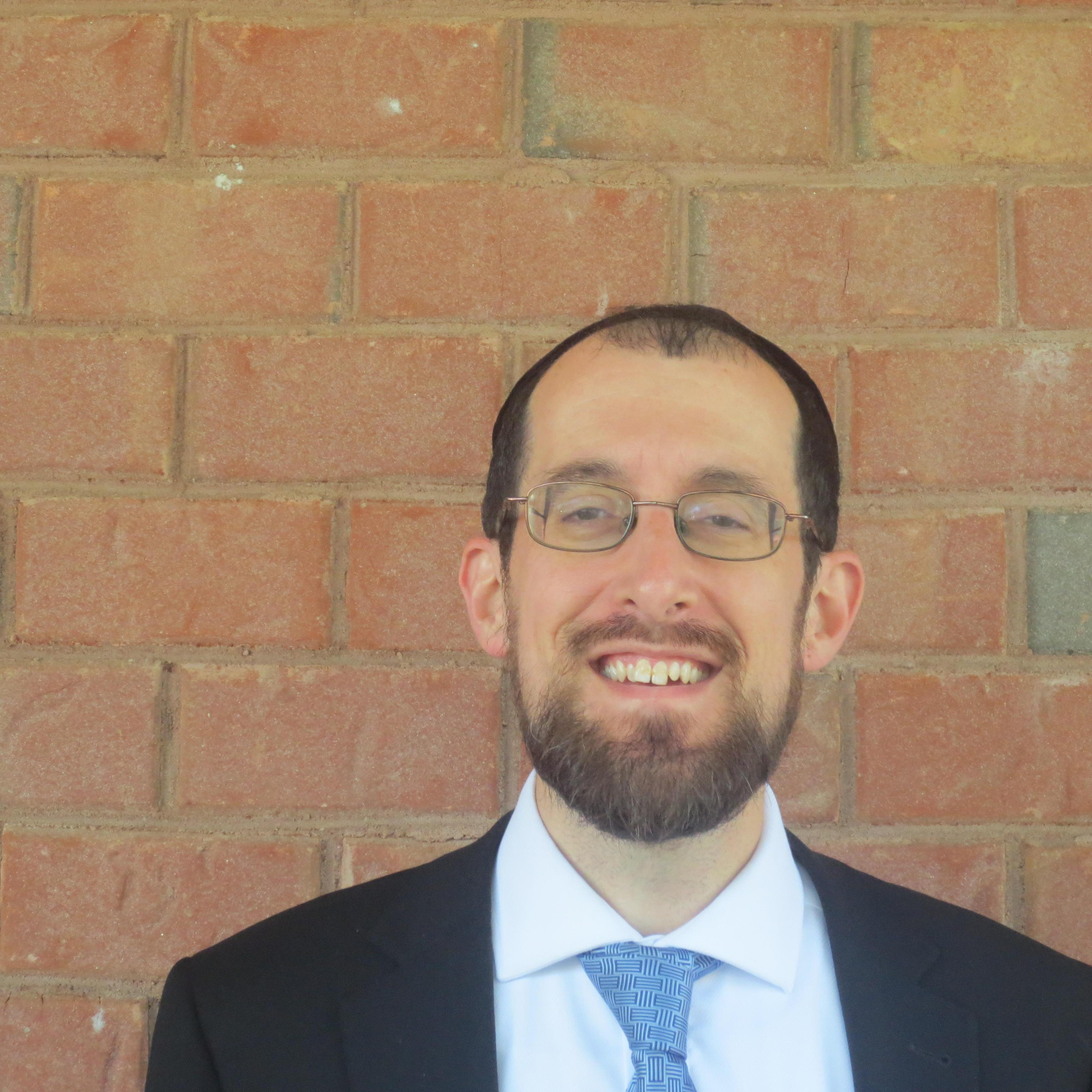 Aharon Samber's Profile Photo