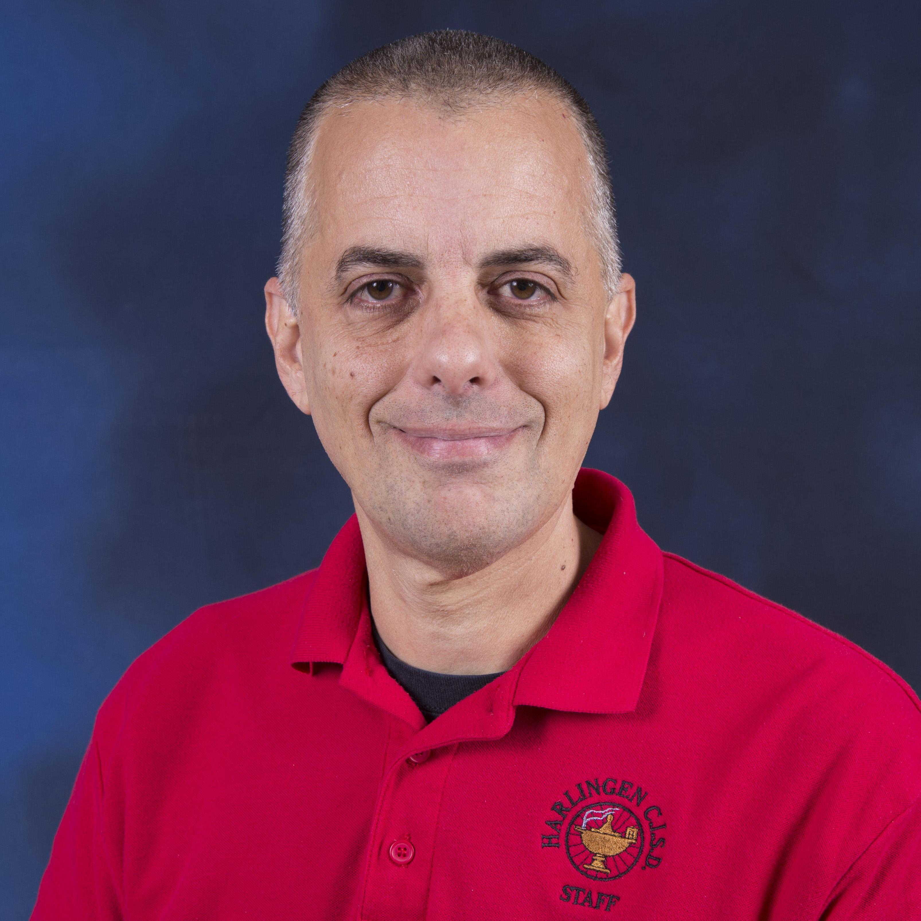 Joseph Rigdon's Profile Photo