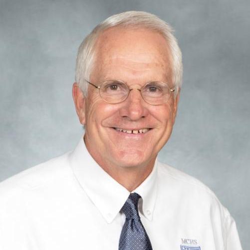Michael Slaughter's Profile Photo