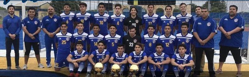 Valley View Soccer Team Thumbnail Image