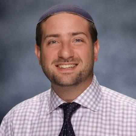 Rabbi Yaakov Green, MSE's Profile Photo
