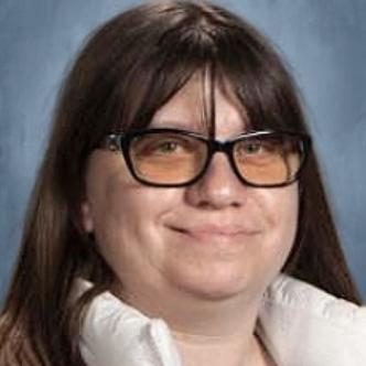 Jennifer Harger's Profile Photo