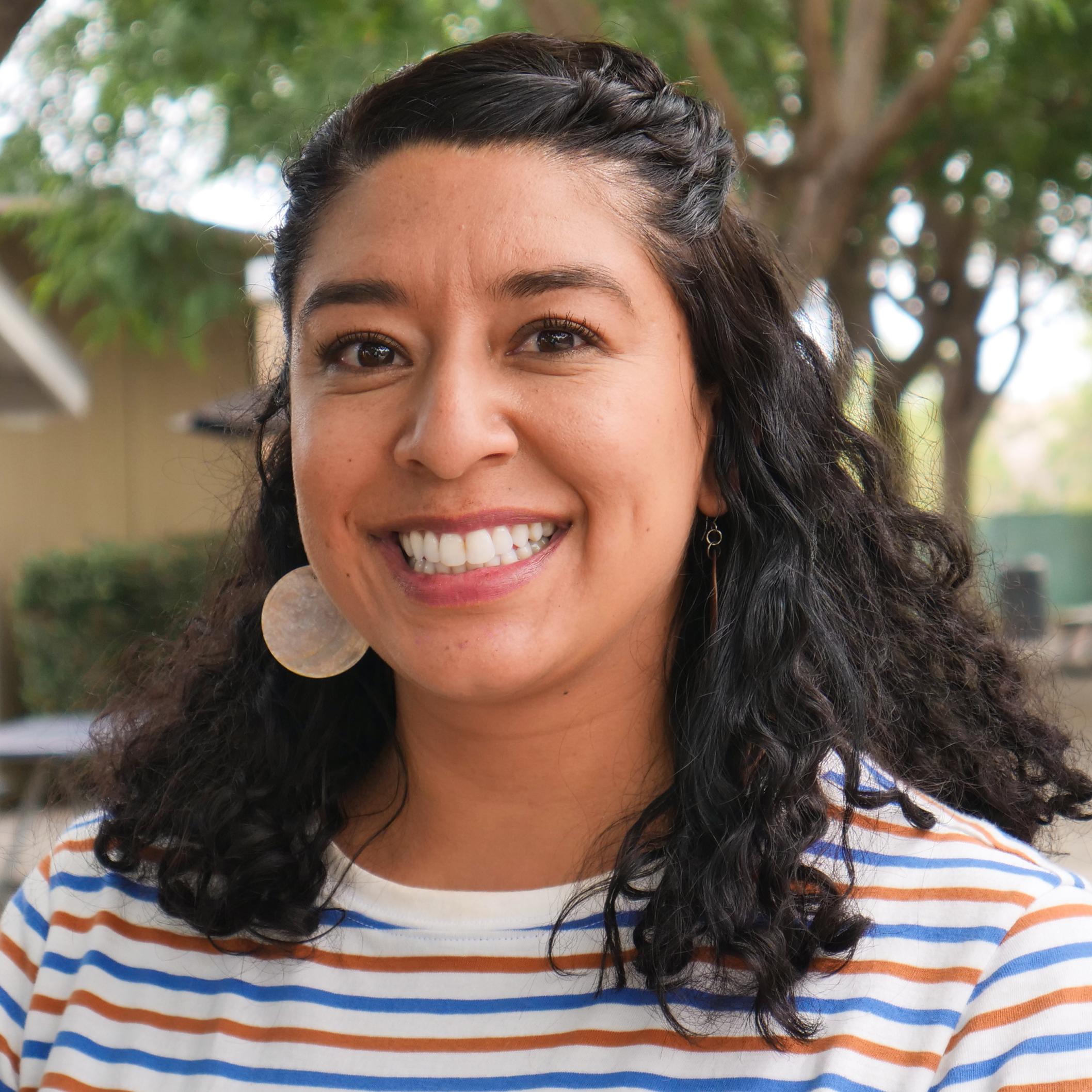Ana Navarro's Profile Photo