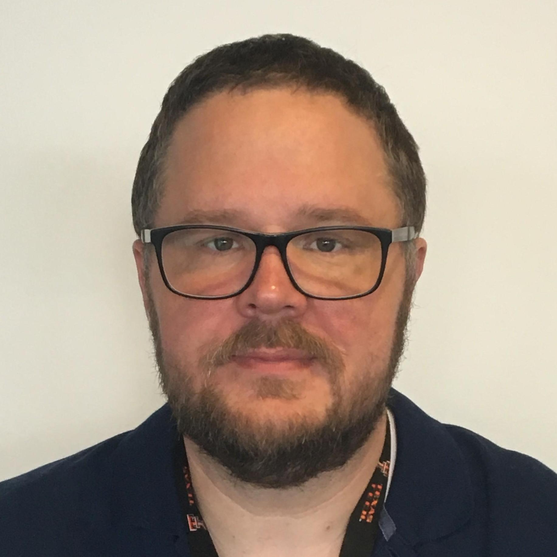 Seth Corley's Profile Photo