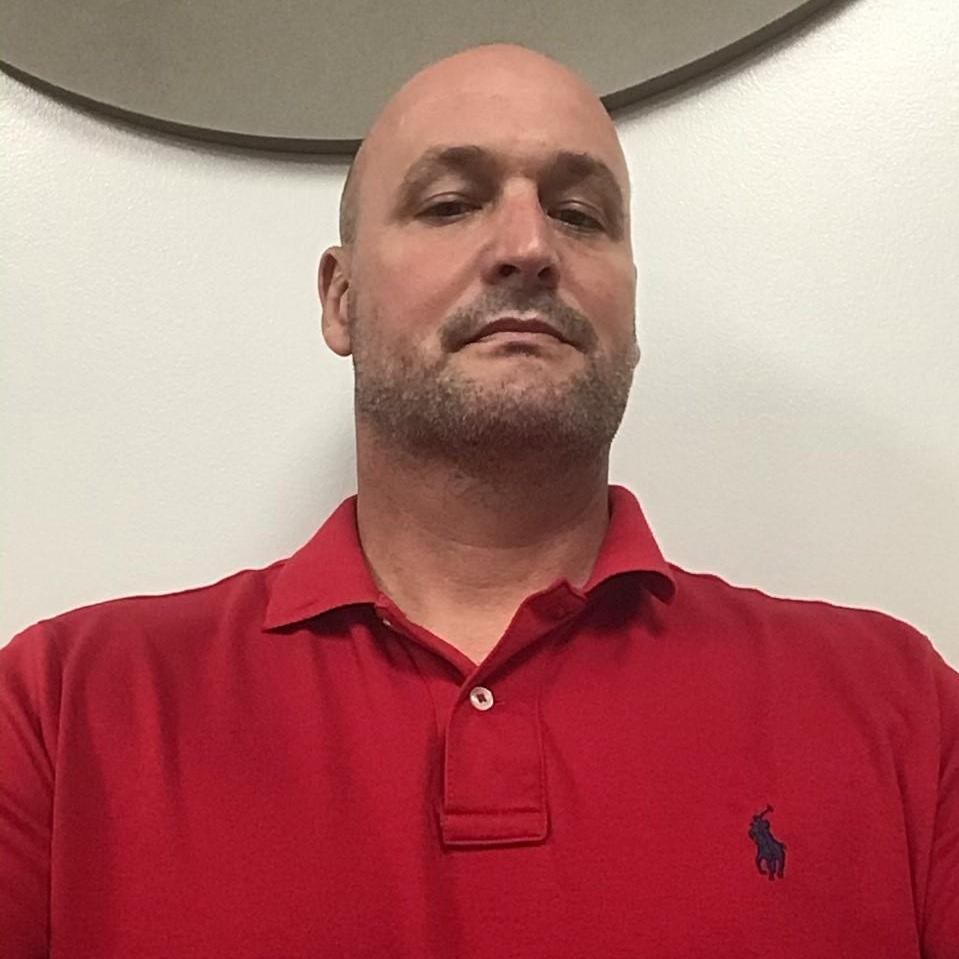 John Cook's Profile Photo