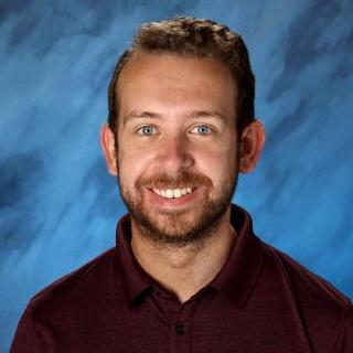 Sean Curtis's Profile Photo