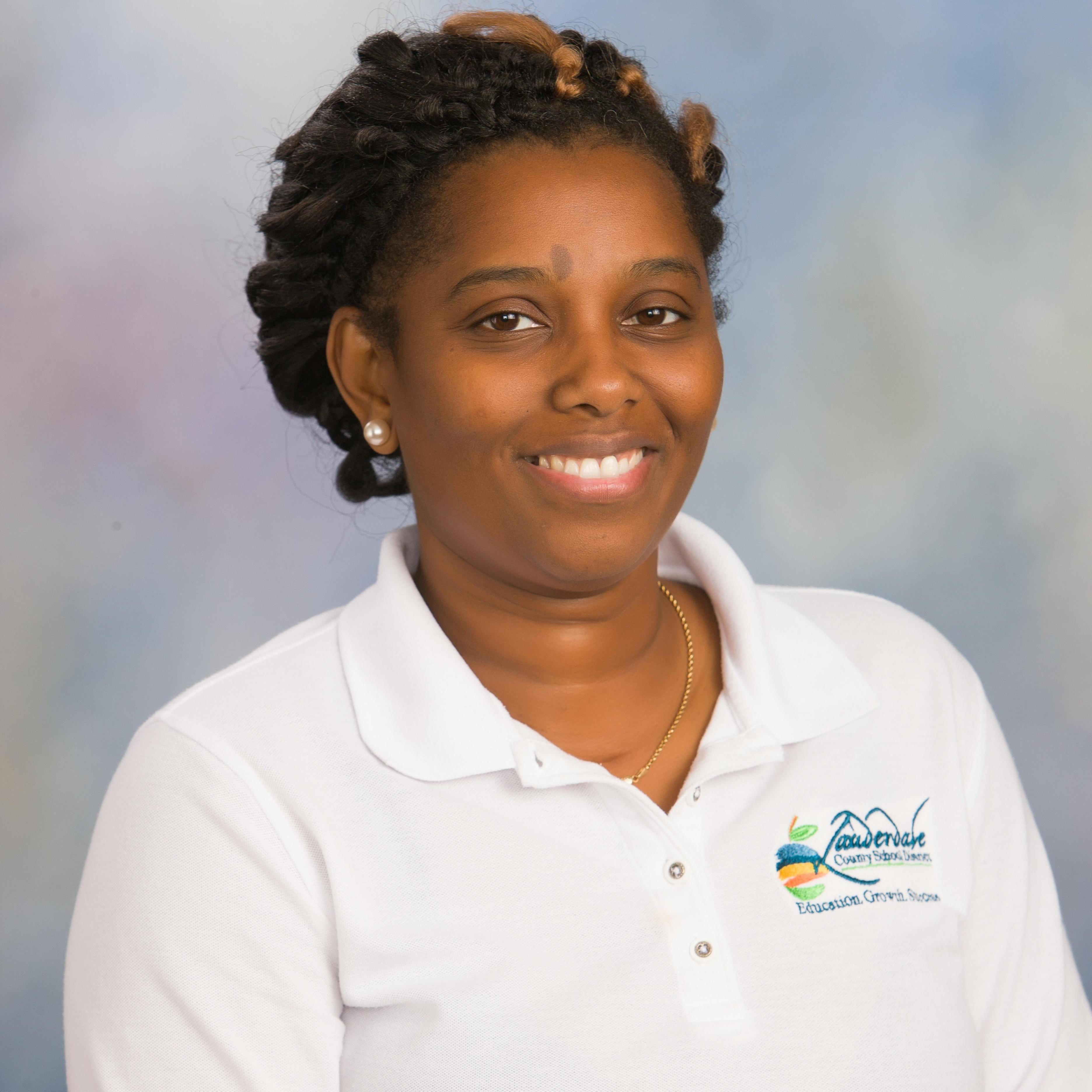 Shawanda Dotson's Profile Photo