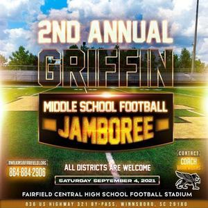 Information about jamboree