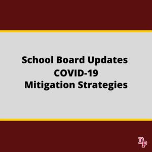 COVID Mitigation