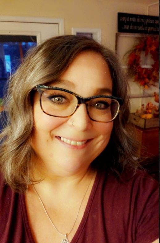 Nikki Bauman