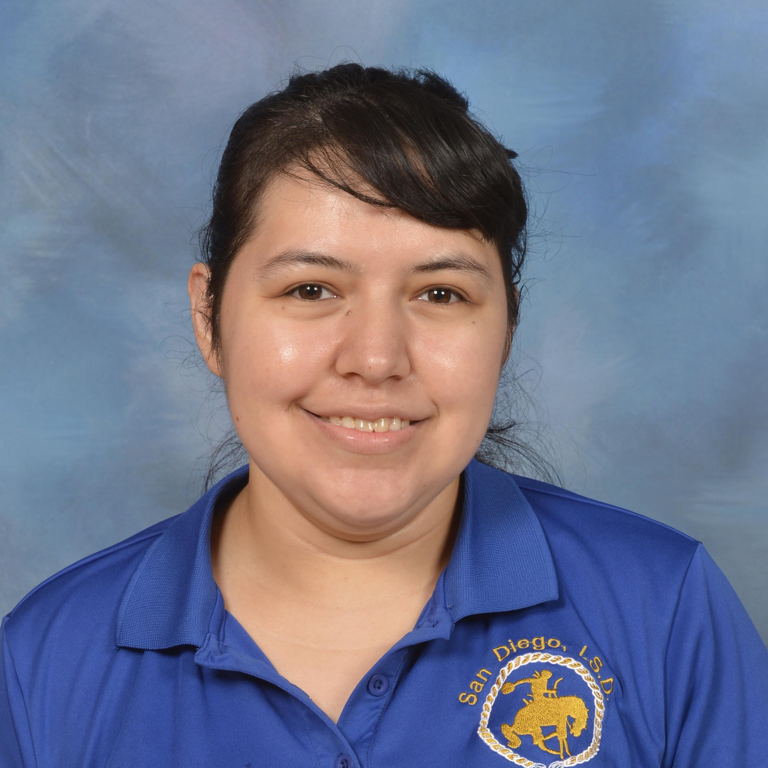 Natalie Reyes's Profile Photo