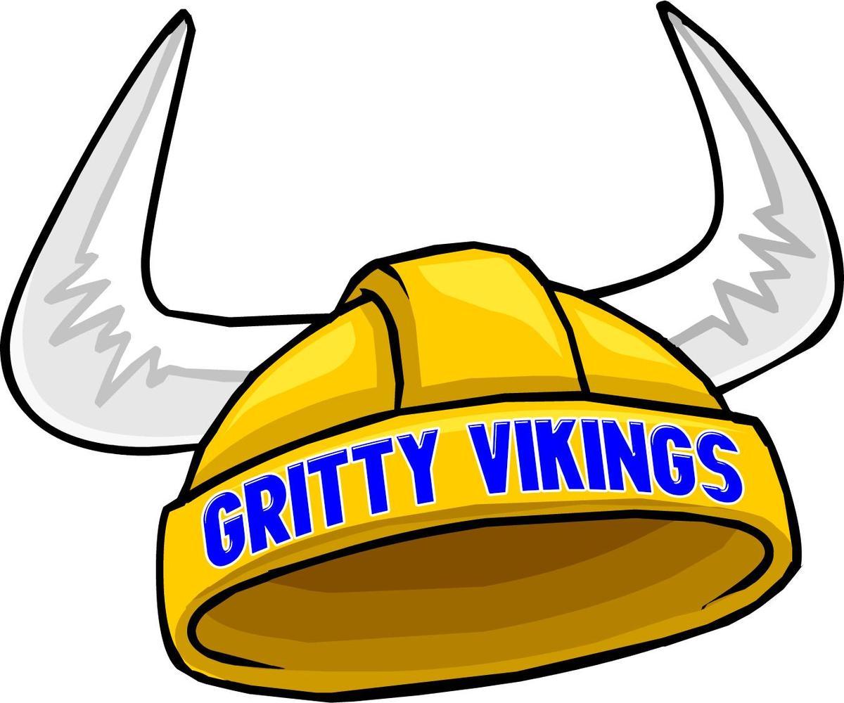 Voorhies Viking Helmet