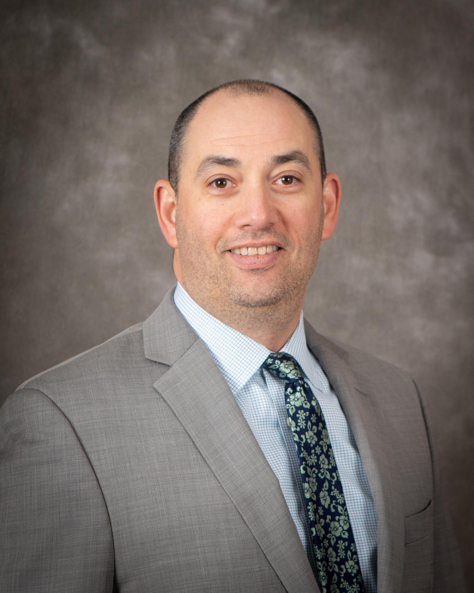 Dr. Andrew Surloff