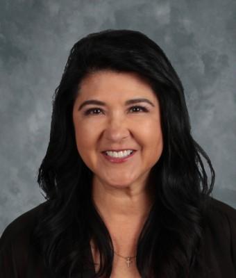 Ms. Veda Jones
