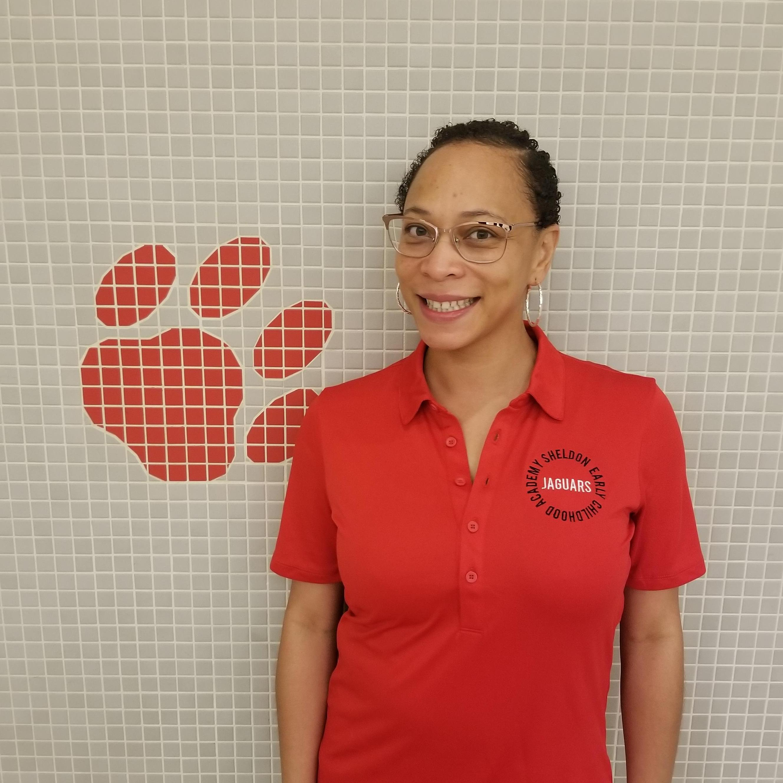 Serita Walker's Profile Photo