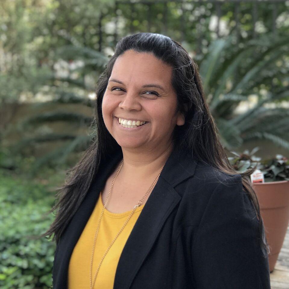 Patricia Alvarez's Profile Photo