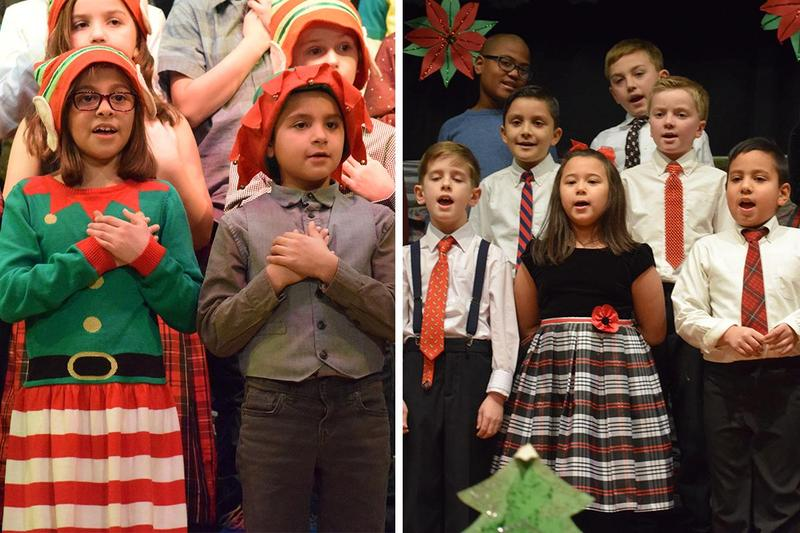 NW, SW schools perform winter musicals Thumbnail Image