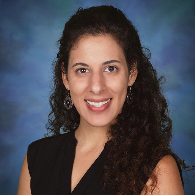 Amira Judeh's Profile Photo
