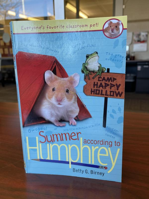 Humphrey ODOB