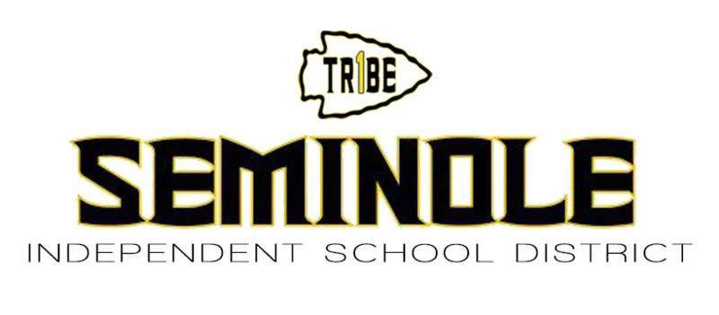 Seminole ISD logo