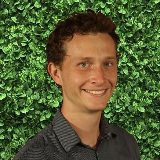 Luke Hart-Moynihan's Profile Photo