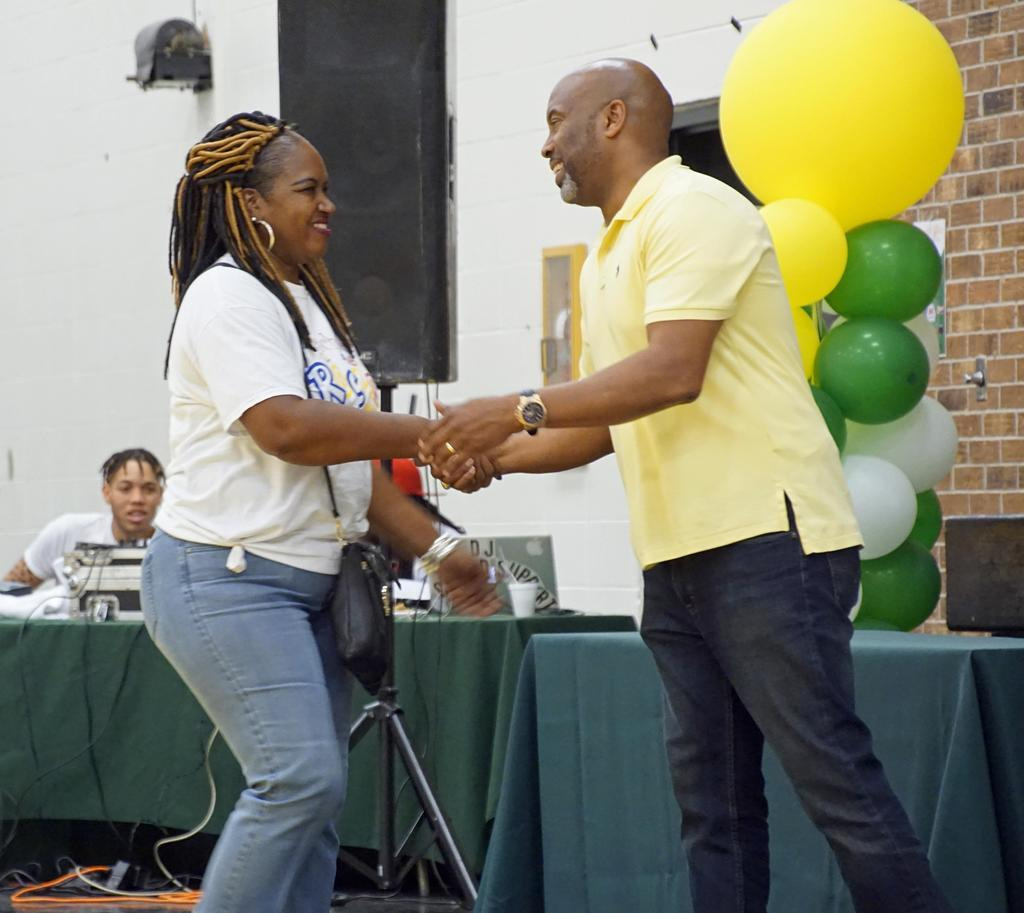 Employee Appreciation Celebration