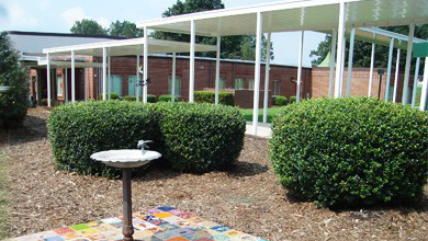 Welcome to Mulberry Elementary School Image
