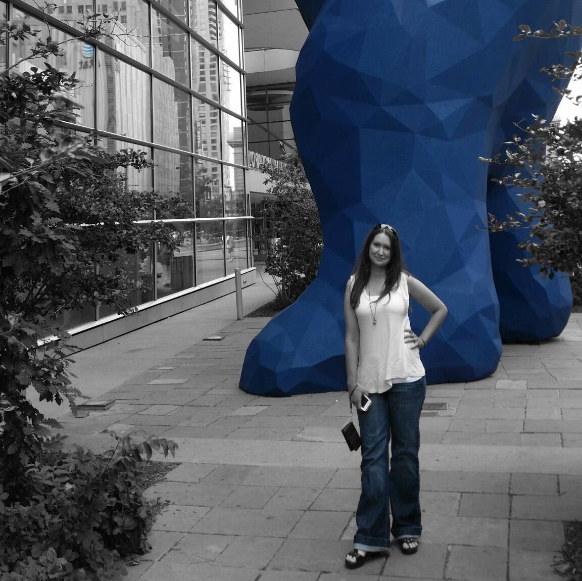 Selena Scher's Profile Photo