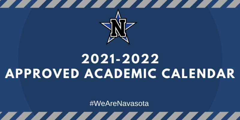 2021-2022 ACADEMIC CALENDAR APPROVED Featured Photo