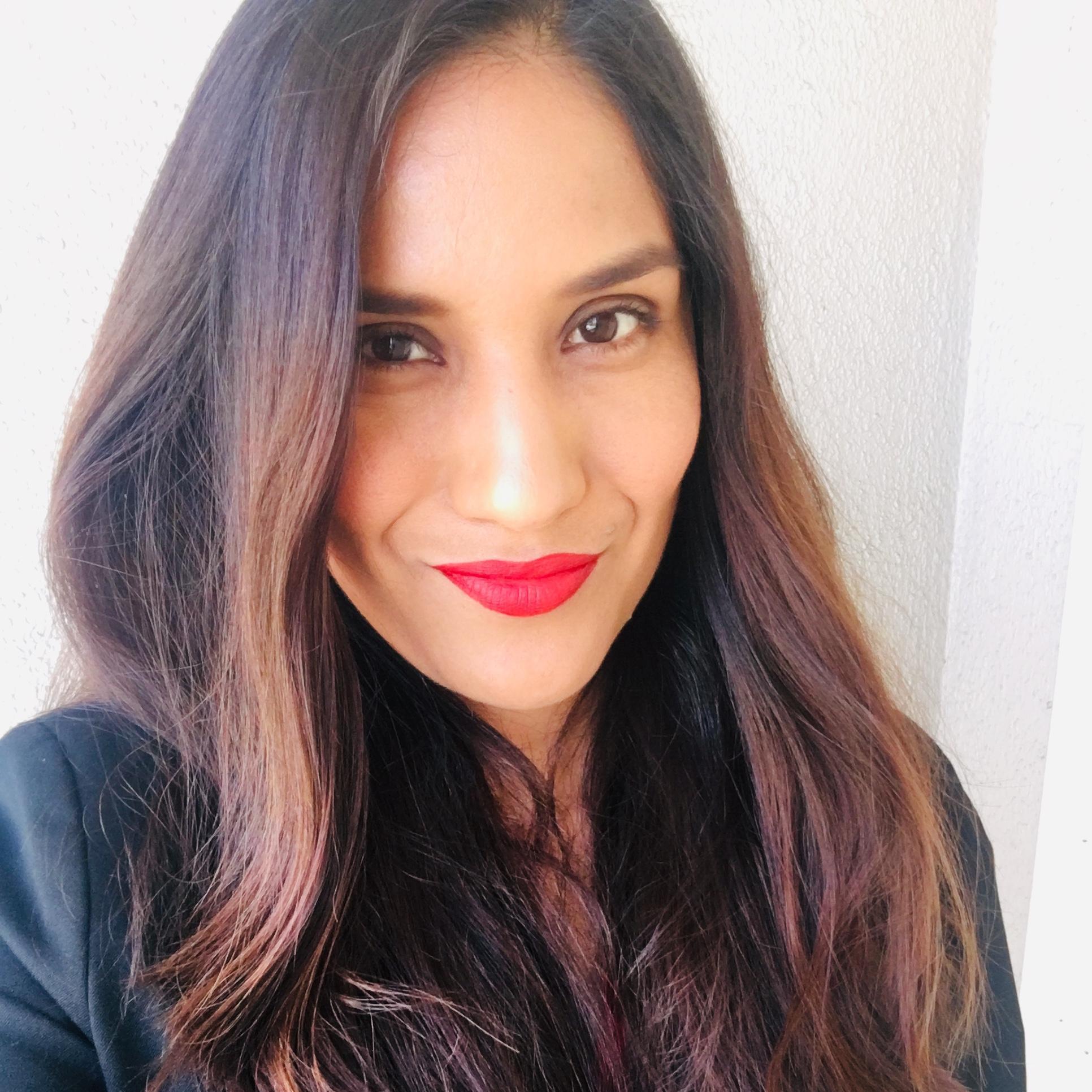 Ana Serrano's Profile Photo
