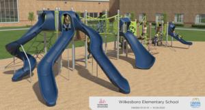 Future playground design