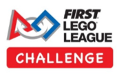 FIRST LEGO League Challenge Logo