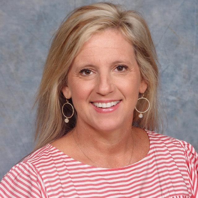Jennifer Hutson's Profile Photo