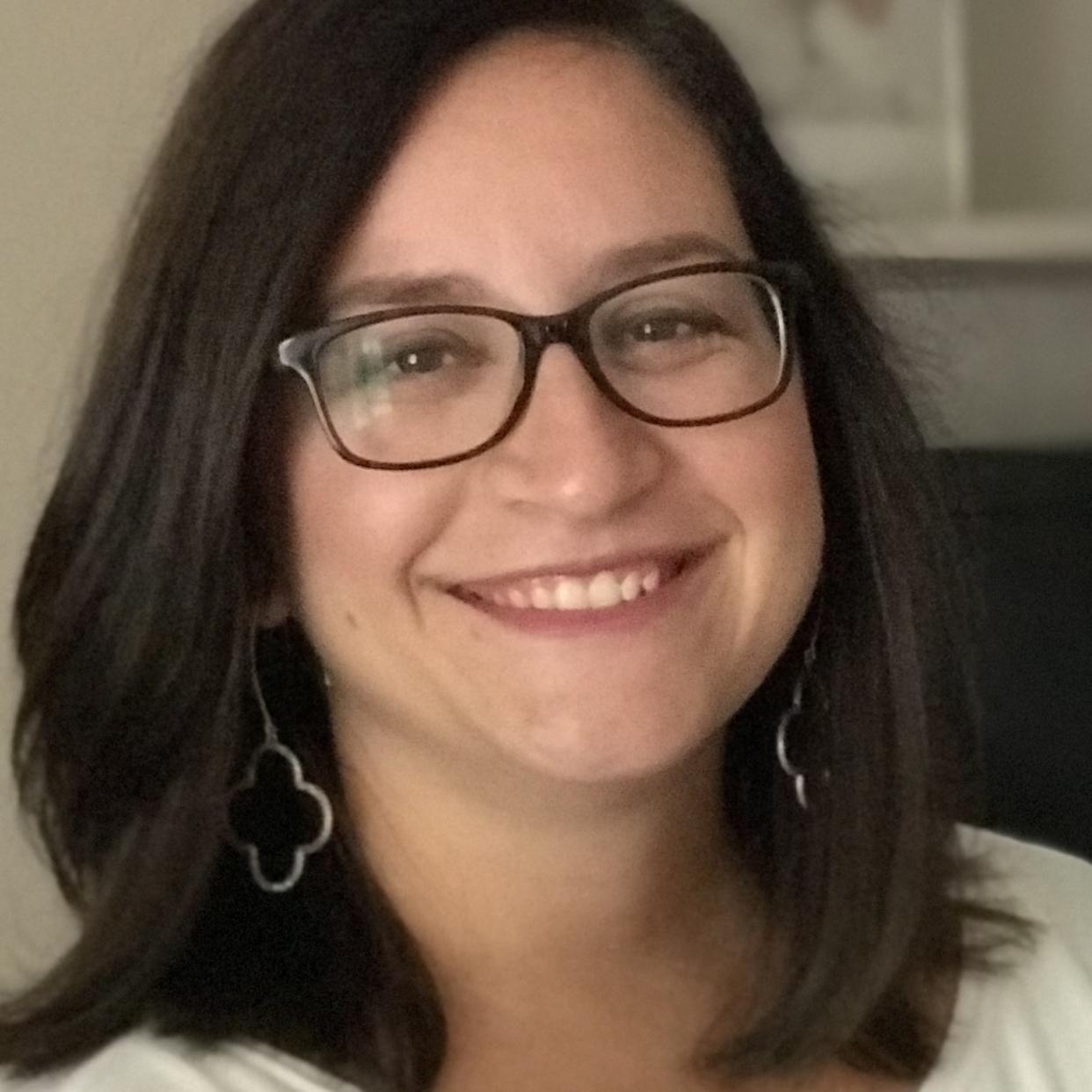 Rebecca Bates's Profile Photo
