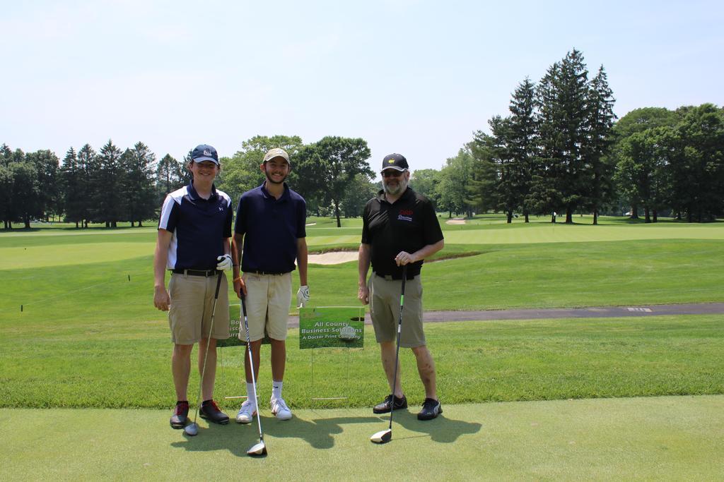 DDI golf outing photo