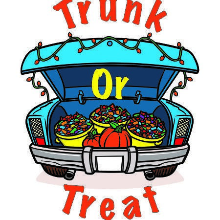 Trunk and Treat / Fall Carnival Featured Photo